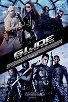 G.I. Joe Retaliation 2012