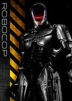 Robocop (2014) (Latino)