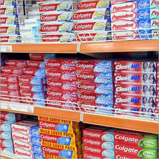Toothpaste and Toothbrush Suppliers