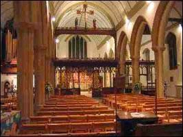 All Saints Church, Weston super Mare