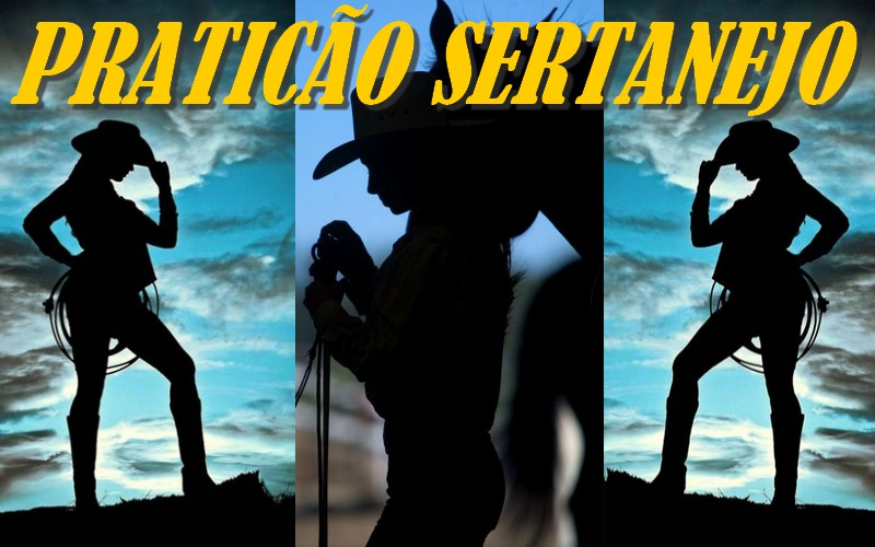 Praticão Sertanejo