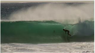 jay davies surf automne