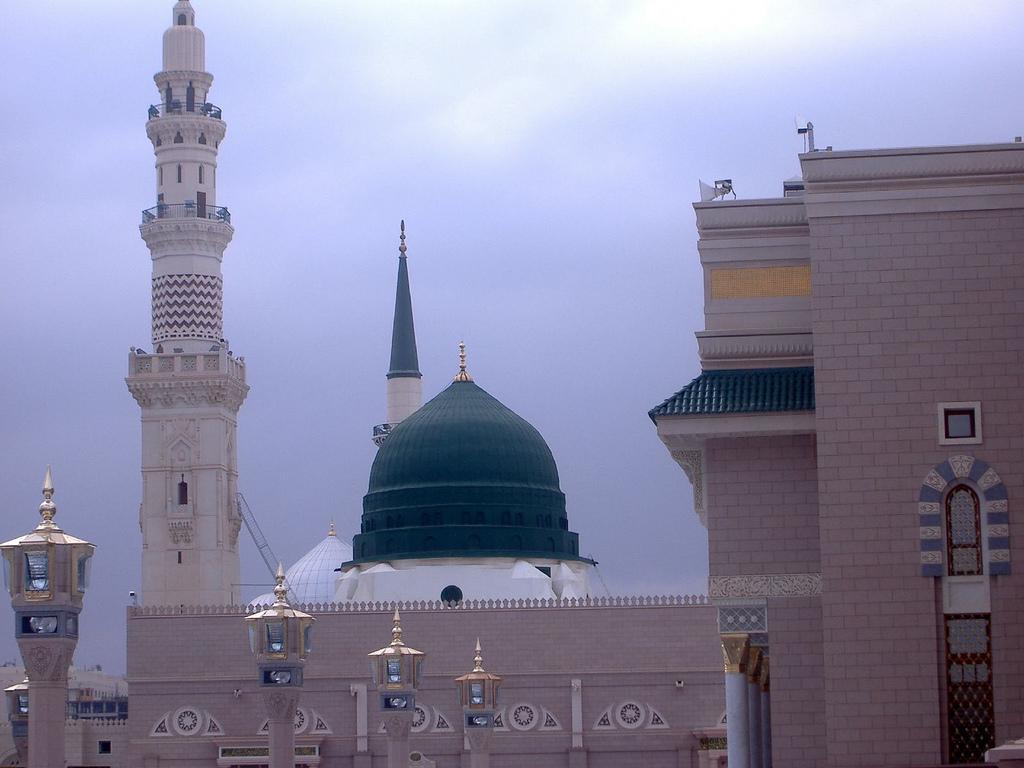 GENG SURAU NUR ISLAM