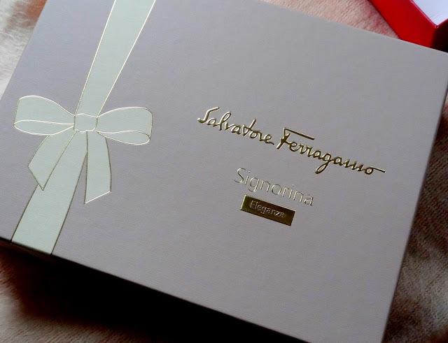 Salvatore Ferragamo Signorina and Signorina Eleganza Eau de Parfum Gift Sets