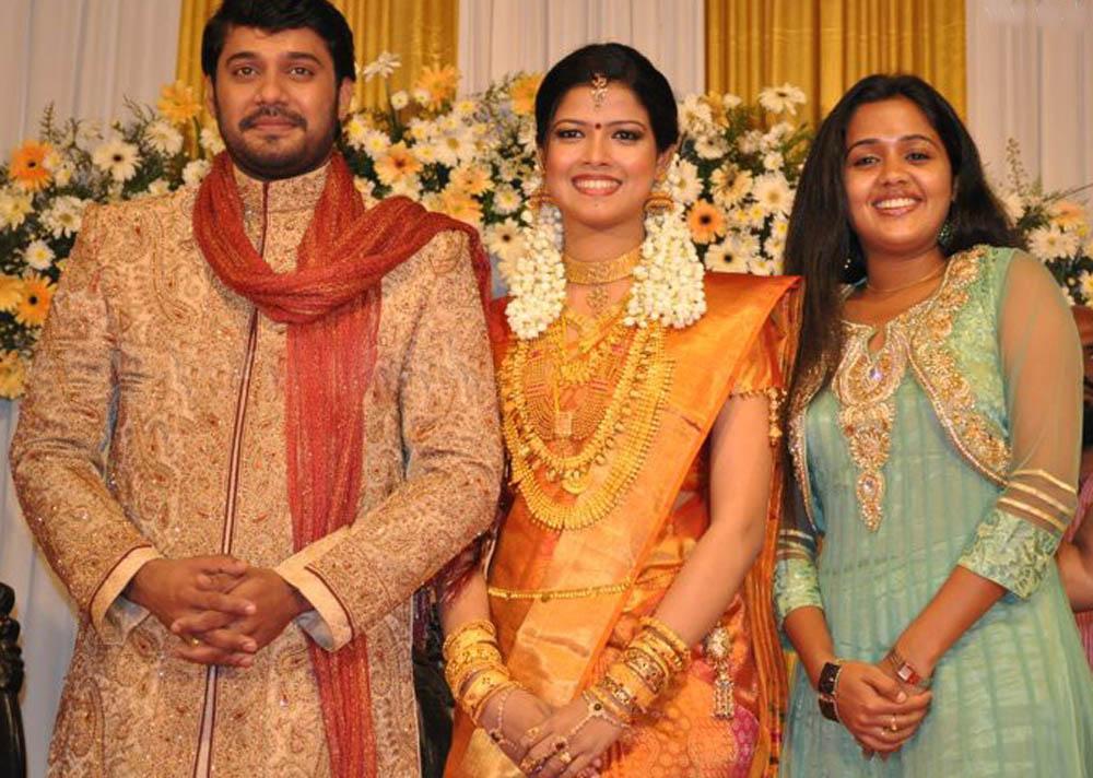 bala amrutha wedding reception |Shadi Pictures