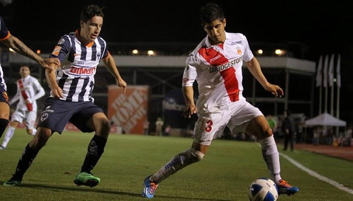 Monterrey vs Morelia en vivo