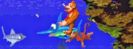 Donkey Kong Country Relaxing Music