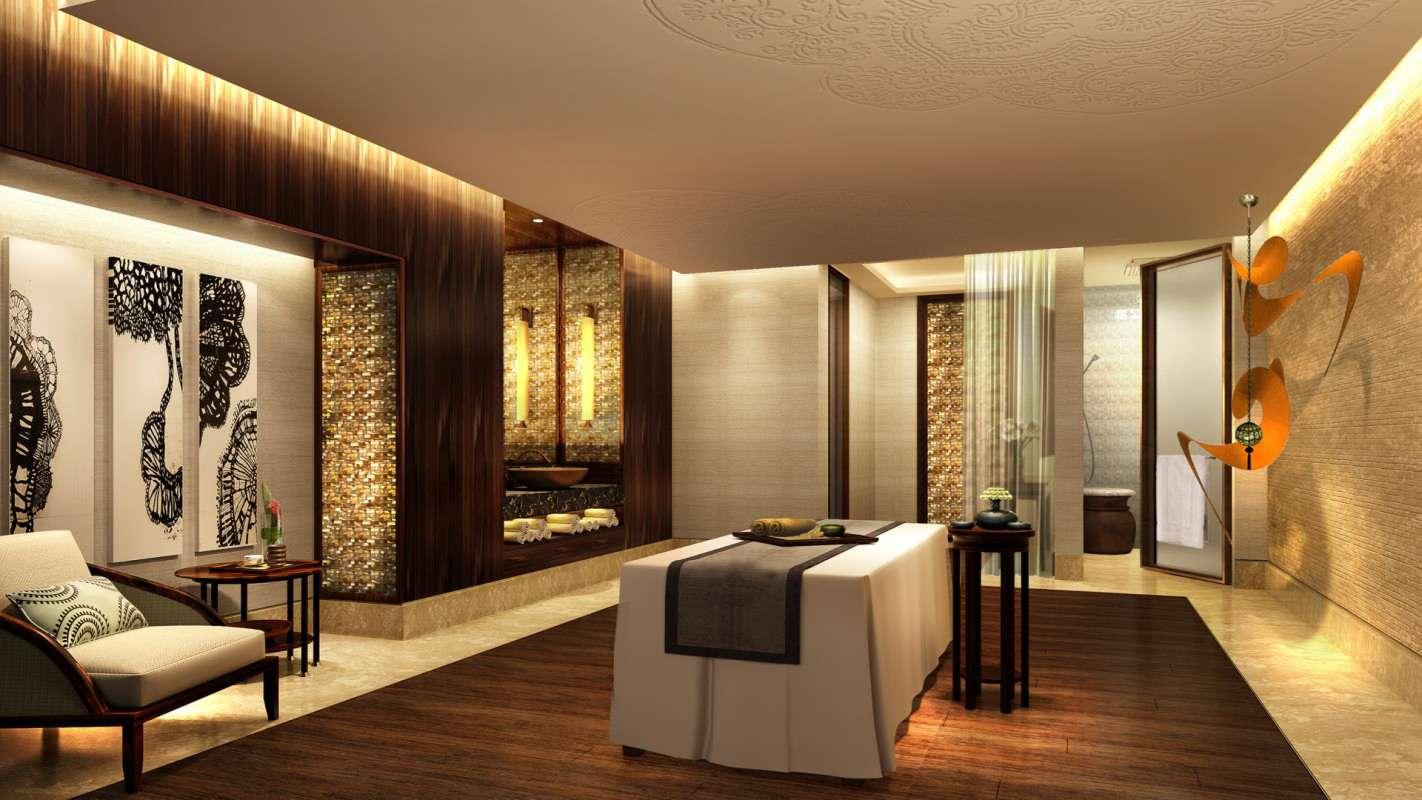 Doha diaries spa love for Design hotel spa