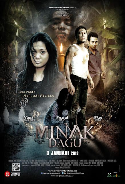 MINYAK DAGU (2012)