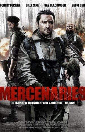 Lính Đánh Thuê VIETSUB - Mercenaries (2011) VIETSUB