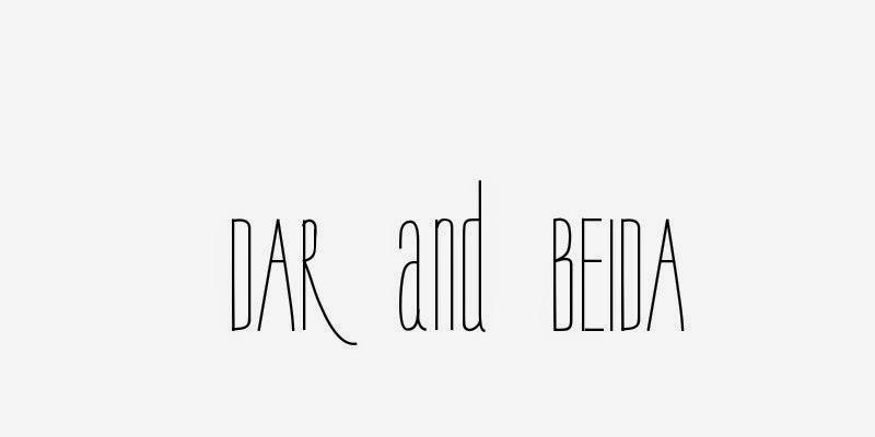 Dar and Beida