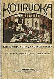 suomalainen keittokirja