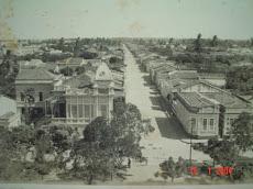 Aracaju antigo  1920