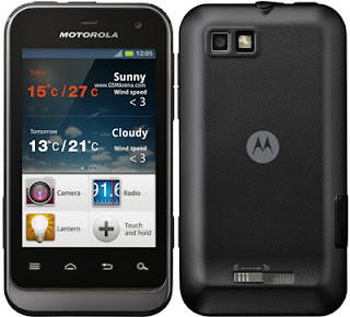 Motorola Defy Mini XT320 Android SmartPhone