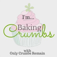 Baking Crumbs Linky!