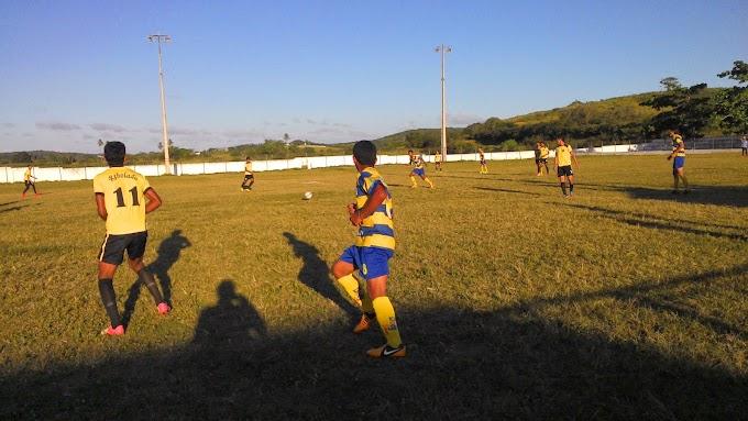 Mossoró e São Gonçalo sediam quartas de finais da 1ª Taça RN Escolar de Futebol