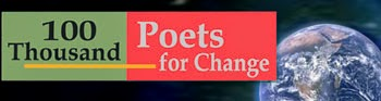 http://en.wikipedia.org/wiki/100_Thousand_Poets_for_Change