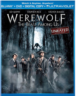 Hủy Diệt Ma Sói - Werewolf The Beast Among Us 2012 (HD)