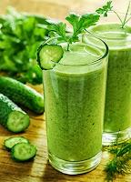 Suco Antioxidante (vegana)