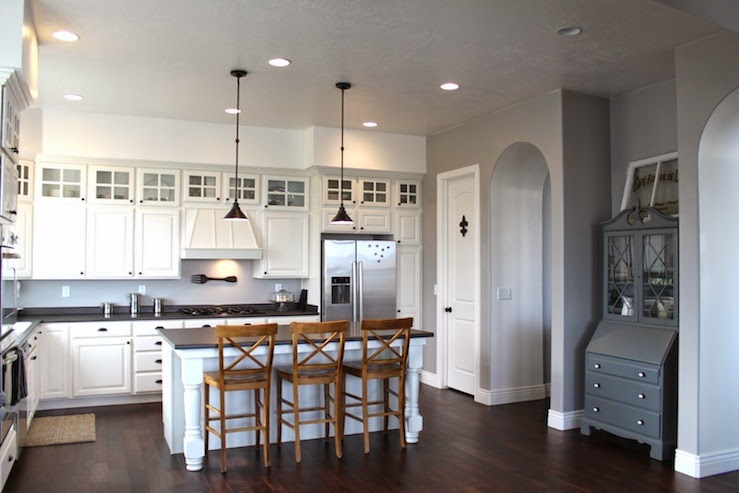 C B I D Home Decor And Design 40 Year Overdue Kitchen