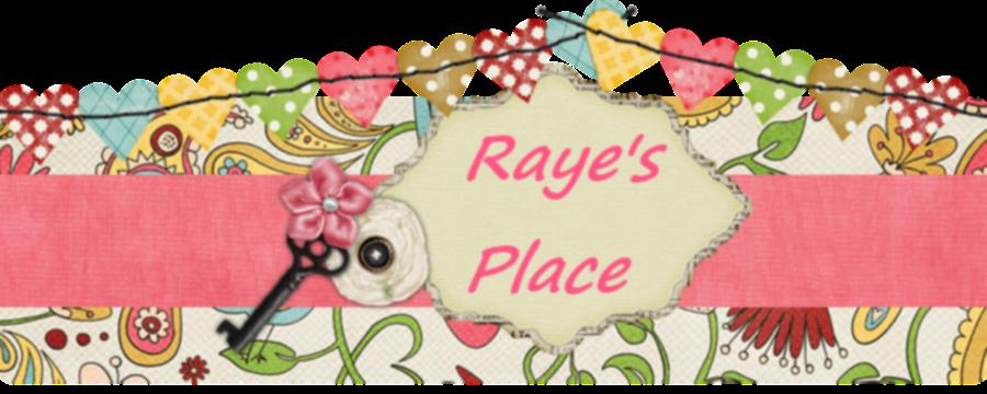 Raye's Place