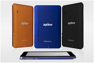 Warna-warni Segar Tablet Axioo Picopad 7 GGC
