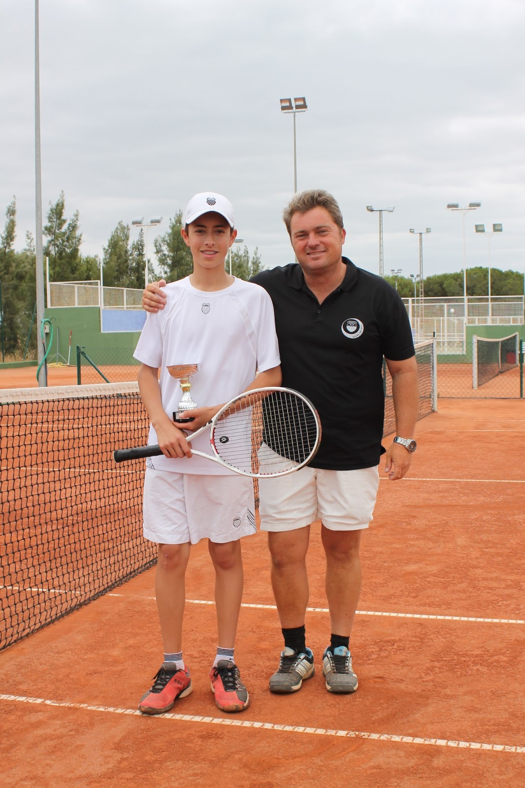 Circuito Tenis : Andatenis circuito de tenis quot el legado ingles huelva