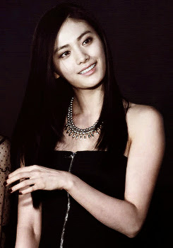 nana black hair beauty beautiful korean artists