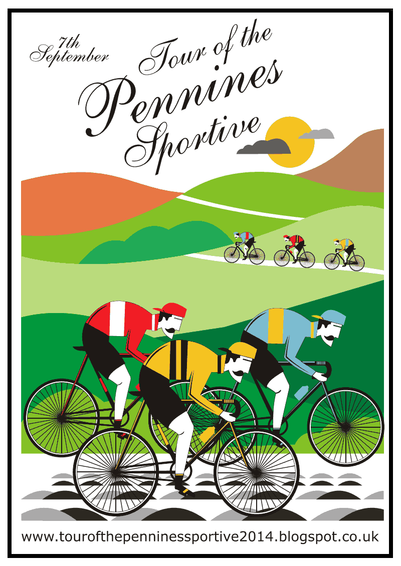 Tour of the Pennines Sportive