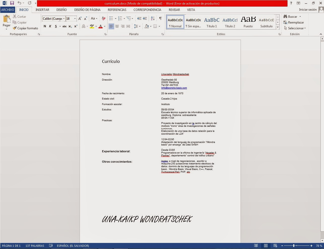 How to make a cover page for an essay mla