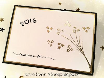 Silvesterkarte