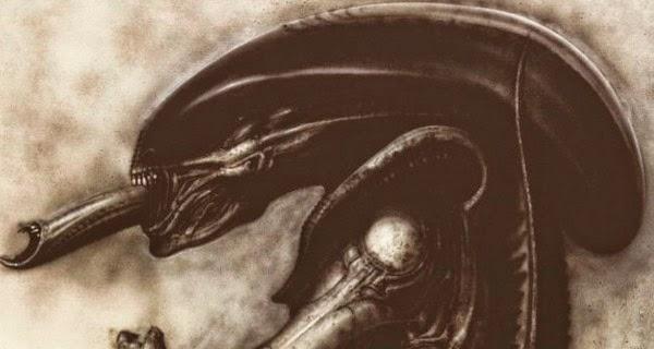 Alien 5 Neill Blomkamp