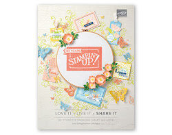 Stampin' Up! 2019 Spring / Summer Catalogue