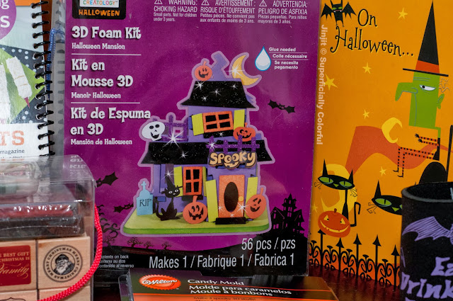 SoFlaJo Halloween Package