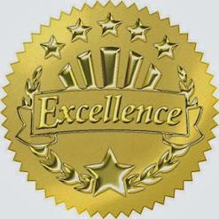 Premio Blogger Excellence