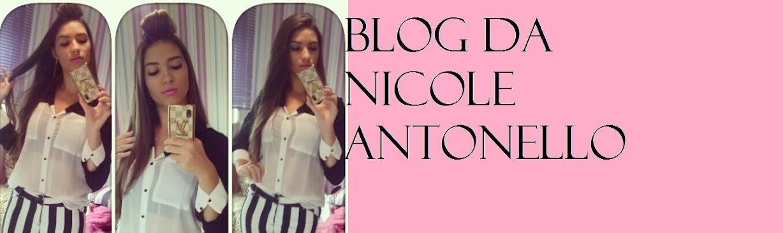 Nicole Antonello