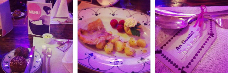 instagram impressions shotting blogger stylight food