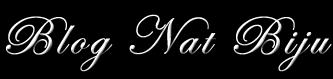NatBiju - Bijuterias Artesanais