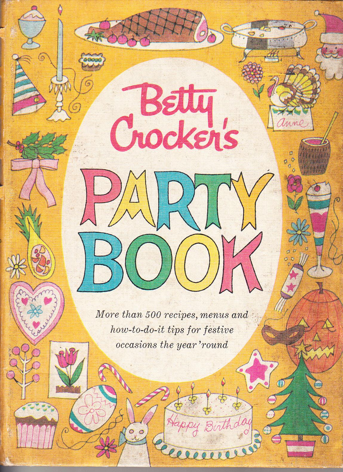 Betty Crockers 1960 Thanksgiving Ideas With Bread Stuffings Frozen Pumpkin Pie More Vintage TBT