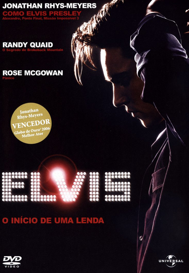 Elvis O Início de uma Lenda Dublado
