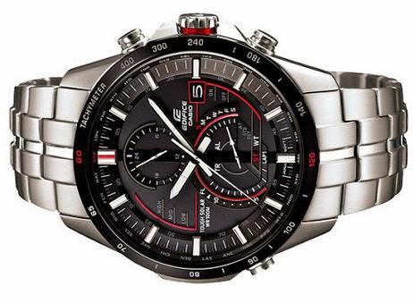 Jam tangan yang murah meriah - Casio