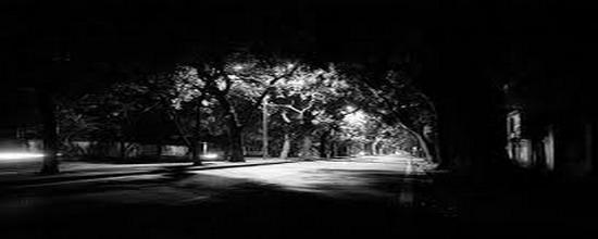 Đêm lặng