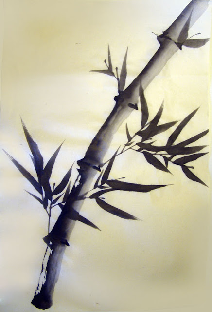 Bamboo Drawings4