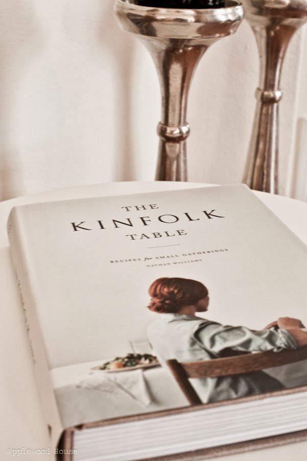Kinfolk Table Book