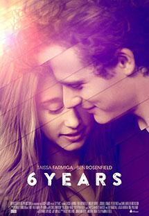 6 Năm Tình Ái - 6 Years