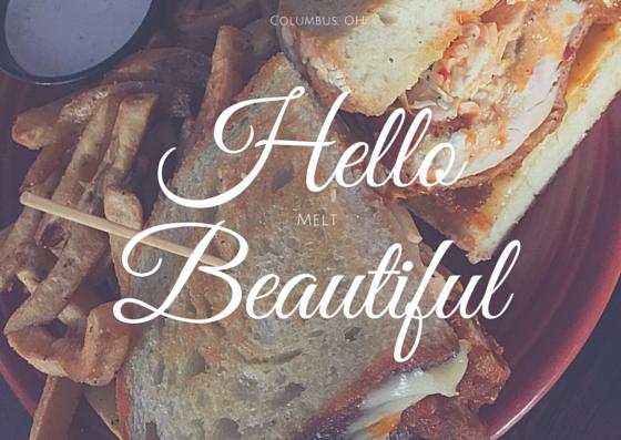 Food   Melt Bar & Grill