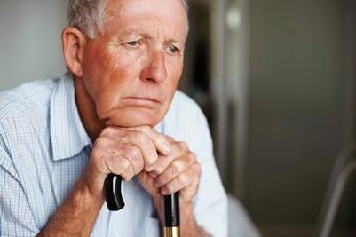 old folks using Benzodiazepines