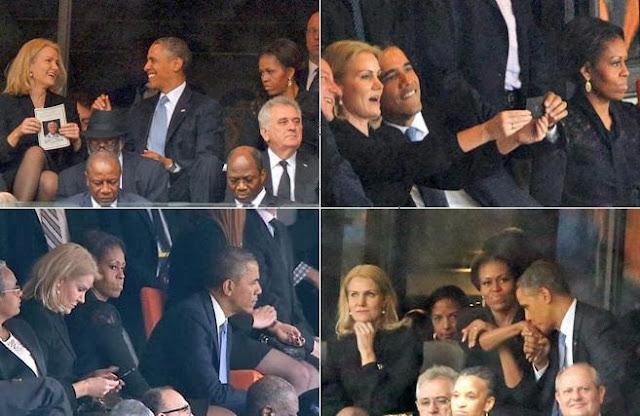 Barack Obama en apuros