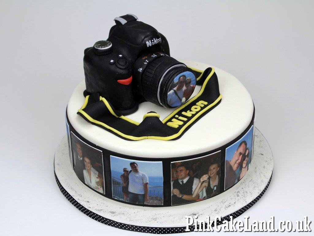 Cakes In Surrey Birthday Cakes In Surrey