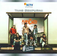 Kangen Band - Yang sempurna (Full Album 2008)
